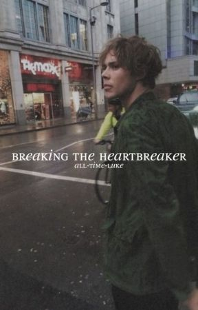 Paid To Break Your Heart ◃ afi by all-time-luke