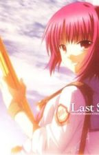 My Song By: Iwasawa from Angel Beats [Lyrics in Romaji & English] by maknae_leo_kiko