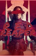 Red Reaper // Twilight J.H. by videle-