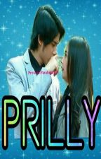 PRILLY by sintaata0930