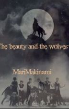 The beauty and the wolves by MariMakinami