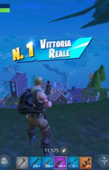 Fortnite Battaglia Reale Fortnite Battaglia Reale Querciacb