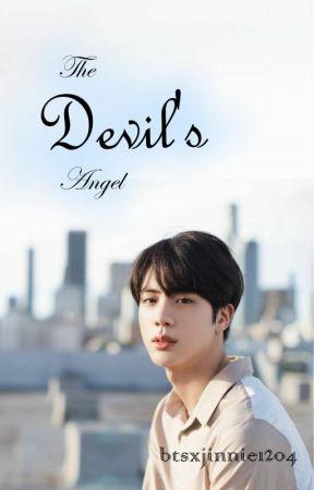 The Devil's Angel || JinKook [Mafia AU!] by btsxjinnie1204