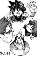 Pokemon Special (linh tinh các kiểu truyện) by sylveonbeo