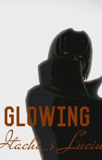 Glowing (ItaNaru)