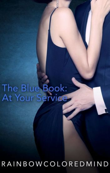 The Blue Book: At Your Service