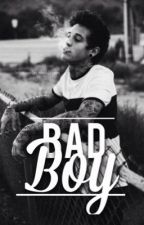 Bad Boy  || Cameron Dallas  || by outbackzayn