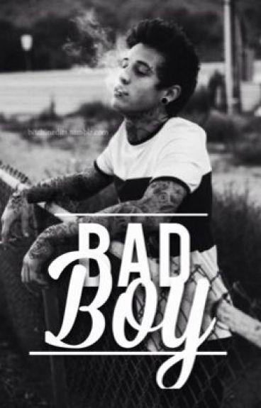 Bad Boy  || Cameron Dallas  ||