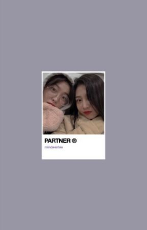 partner : joyri by mindaextae