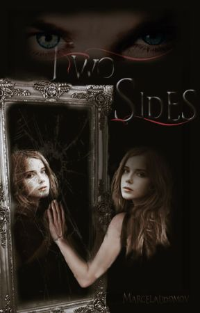 Two Sides by Marcelaudomov