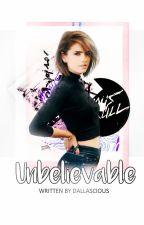 Unbelievable [3] l.p. by dallascious