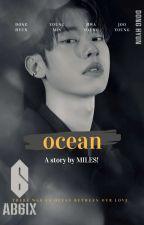 ocean • kim donghyun by meringyu