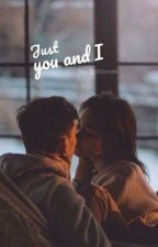 Just you and I -Joe Waud by isaspithoven