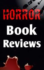 Horror Book Reviews by BloodyHorrorTwins