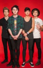 5SOS smut imagines by Nevaeh1116