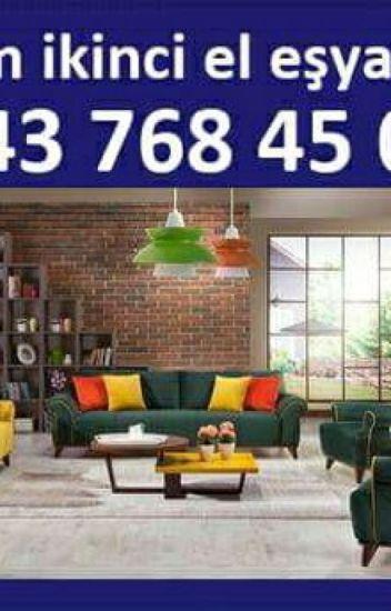 Esenyurt Ikinci El Ofis Buro Cafe Esyalari Alanlar 0543 768 45 00
