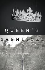 Queen's Saentinel by andypandy_10