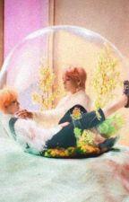 [TaeJin][Đoản][H] Rượu Vang và Thiên Thần  by yang2408