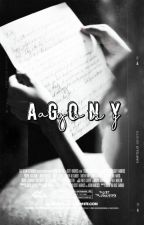 agony // memori by spxcedream