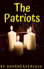 The Patriots by Golden_Mina