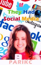 If They Had Social Media by MrsASR