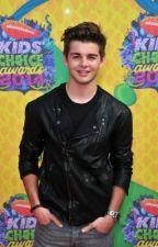 my pretty little slingshot (jack griffo fanfic) by griffoholic