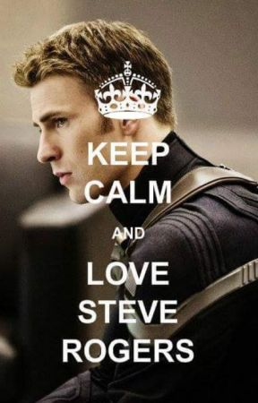 Steve Rogers / Captain America / Chris Evans One Shots - 4  Jealous