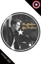 The Golden Age Is Over | A Captain America Fanfiction by vintage_gigi