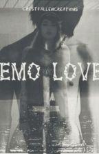Emo Love by crestfallencreations
