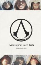 Assassin's Creed Gifs by assassinmyass