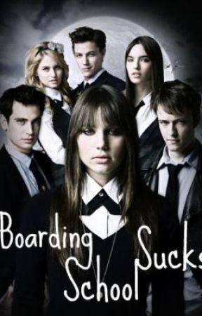 Bording School Sucks by mickymouse