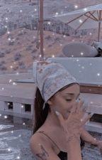 ♡ ariana grande oneshots ♡ by fxndom_kisses