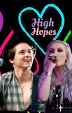High Hopes (a Bradley Will Simpson fanfic) by BrendanftPerrie