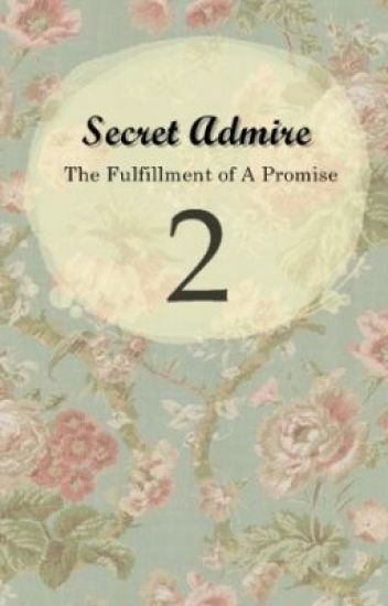 Secret Admire 2 (updating)
