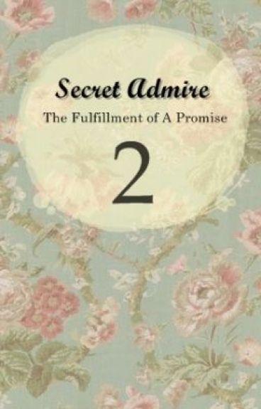 Secret Admire 2 (updating)