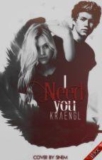 I Need You (1DSA '14 Yaz En İyi Niall Hikayesi) by kraengl
