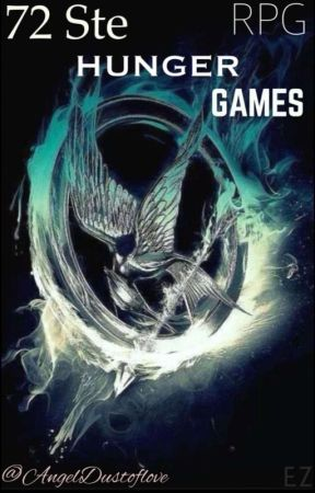 72 Ste HUNGER GAMES RPG (dutch) by AngelDustoflove