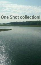 One Shot collection! by Homeruntalia