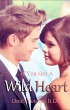 Wild Heart by ANijman08