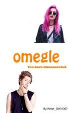 Omegle ~ A Luke Hemmings 5sos Fanfiction by Writer_Girl31307