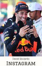 Instagram {Daniel Ricciardo} by pasfeatvic