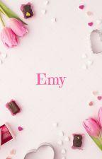 Emy by CelesteSunset