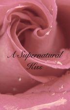 A Supernatural Kiss by megomo