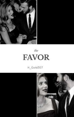 The Favor  by H_Gold307