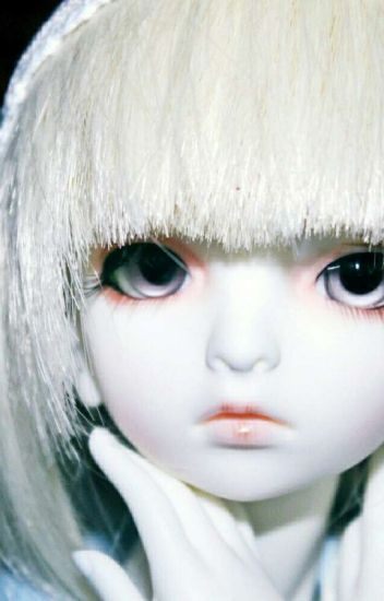 broken doll (slenderman x reader)