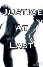 Justice at Last by Zamalda
