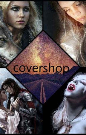 covershop by fantasieworld12