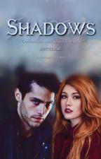 Shadows • Clalec by alecangelic