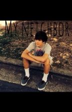 My Neighbor (a Hayes Grier fanfiction)        \\editing// by imangig