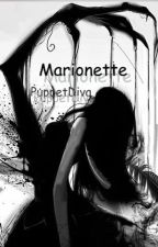 Marionette by PuppetDiva